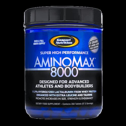 AminoMax8000