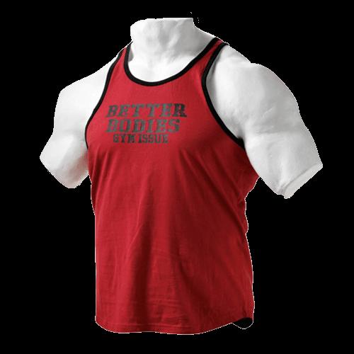 Jersey Gym Tank