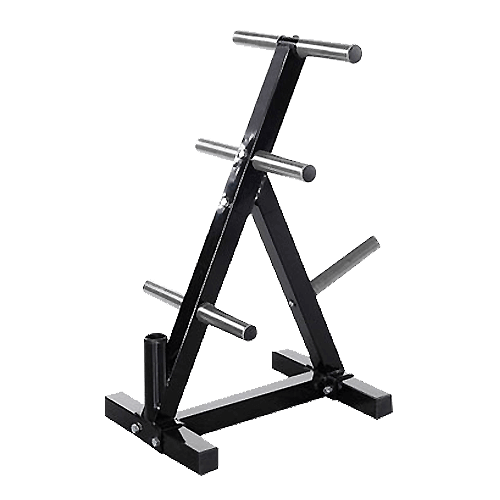 WB Weight Rack (Black)