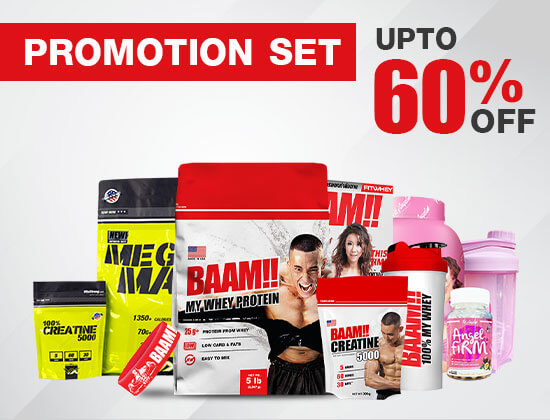 Promotion Set