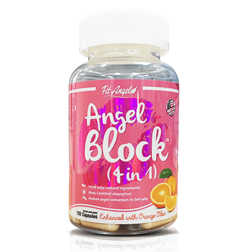Angel Block 4 in 1