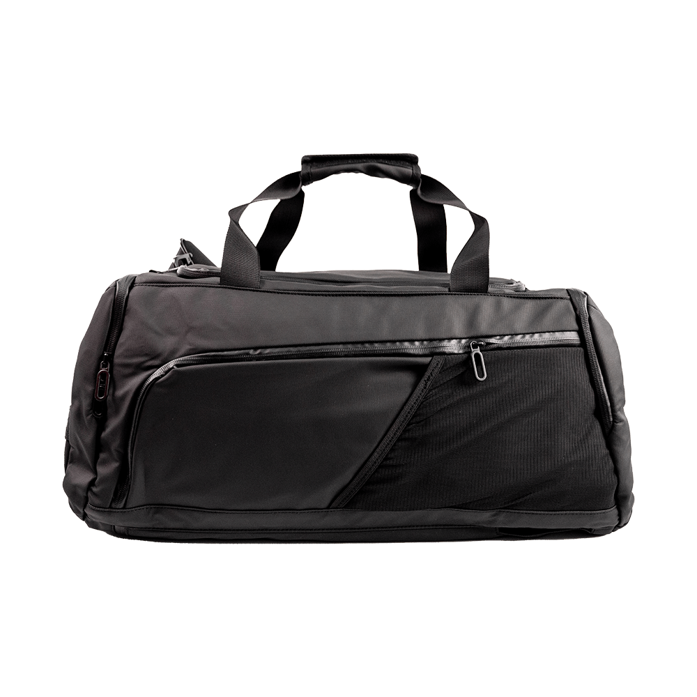 gym bag FW Black