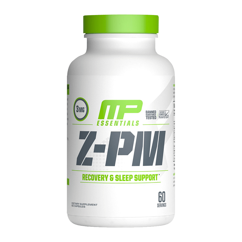 Z-PM Recovery & Sleep Support