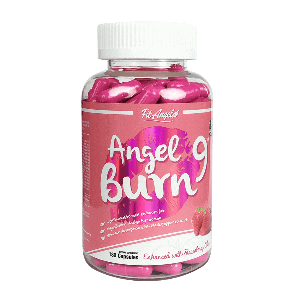 Angel Burn-9