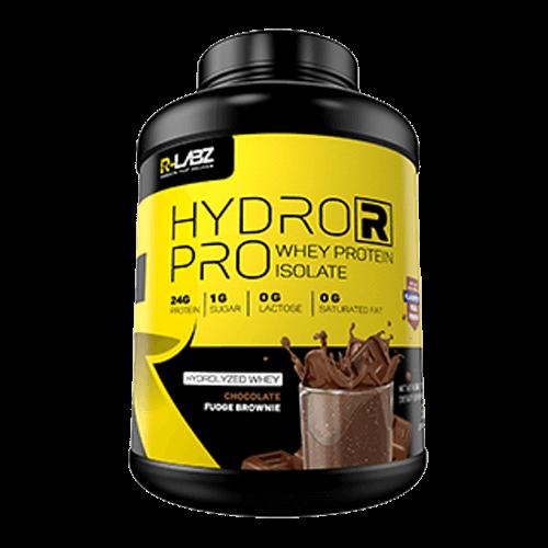 Hydro - R PRO
