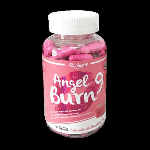 Angel Burn-9