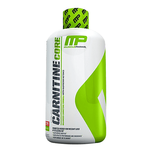 Carnitine Core Liquid