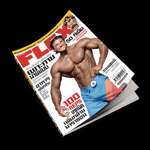 Flex Magazine V.4