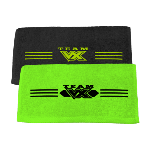 TEAM VX GYM TOWEL