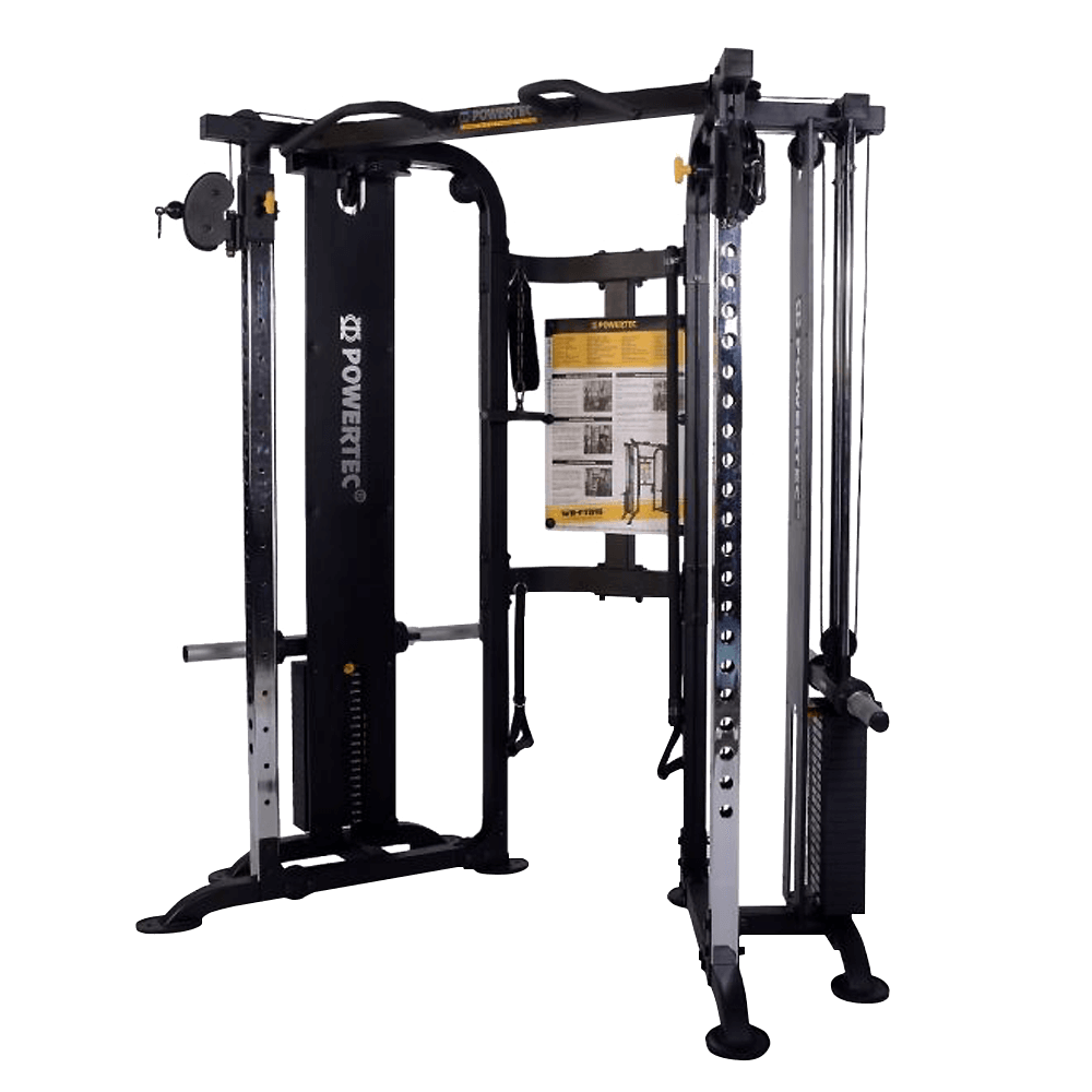 WB Functional Trainer Deluxe