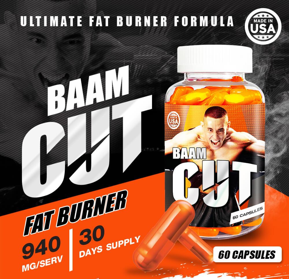 fat burn baam)