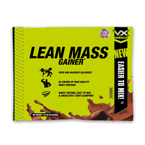 Lean Mass Gainer Chocolate