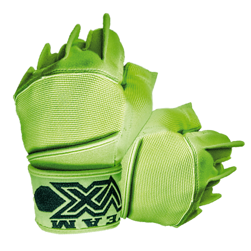 Glove VX NEON GREEN - XL