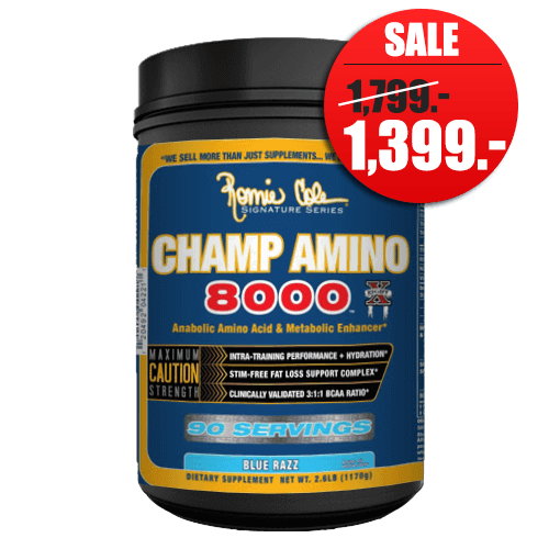 Champ Amino 8000