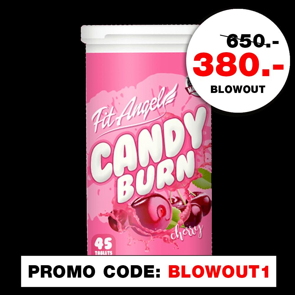 Candy Burn