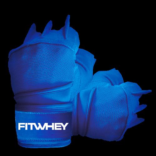 Glove FITWHEY BLUE - M