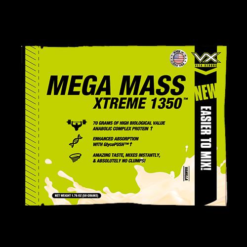 MEGA MASS XTREME 1350 Vanilla