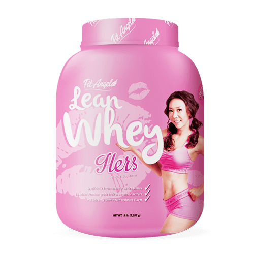 Lean Whey Hers
