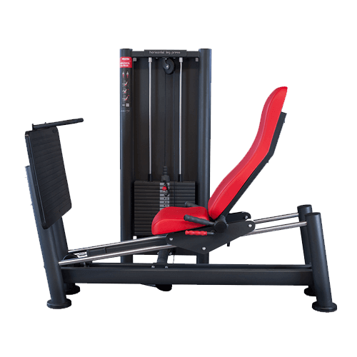 SEC HORIZONTAL LEG PRESS