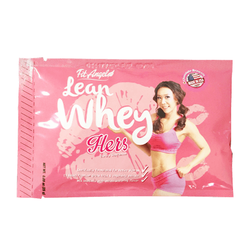 Lean Whey Hers Sweet Choco Brownie