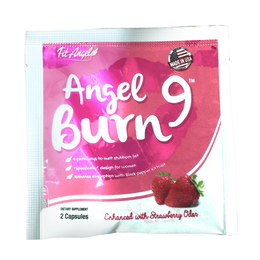Angel Burn-9 -