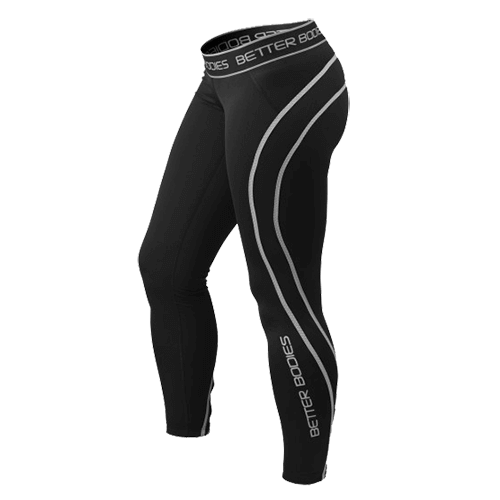 Athlete tights