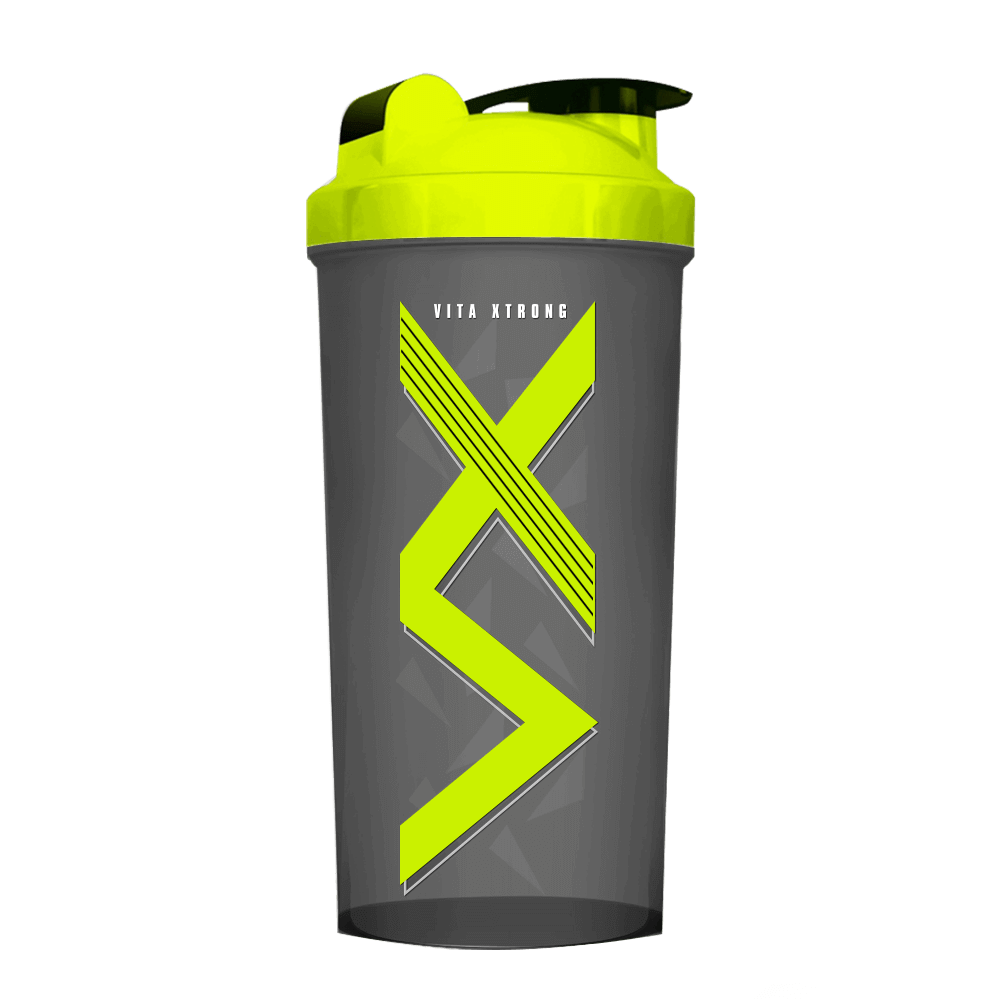 FITWHEY Shaker NEW VX Black