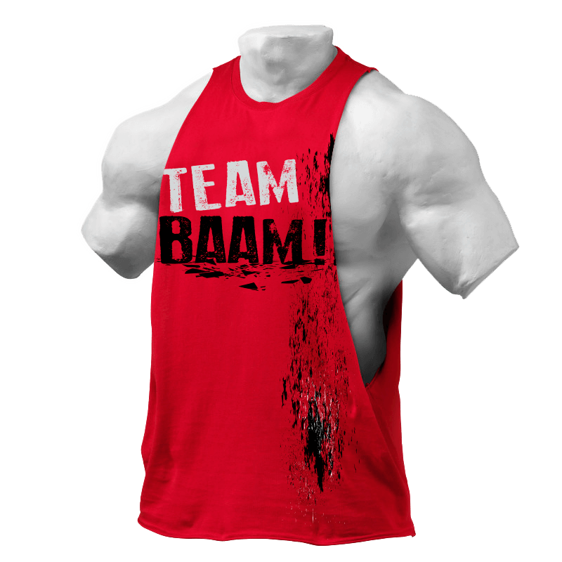 Team Baam Shirt S