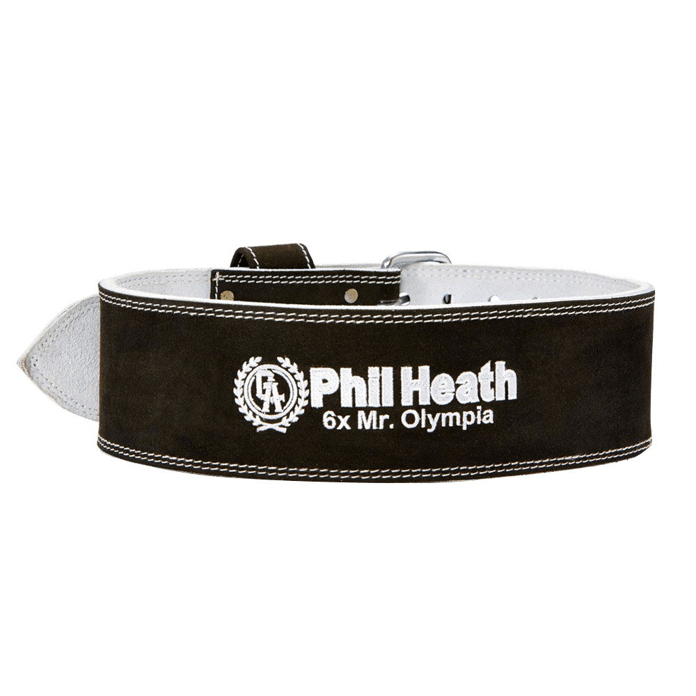 Phil Heath Belt