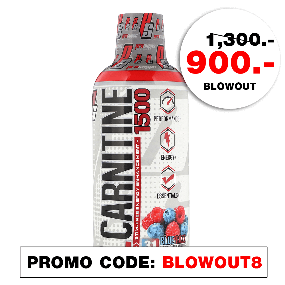 L-Carnitine 1500