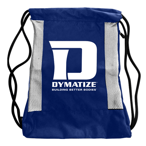 Sling Bag (NEW) DYMATIZE BLUE/WHITE