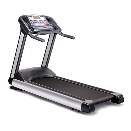 Rct - 580 Commercial Treadmill