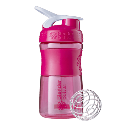 Sport Mixer Mini Pink/White