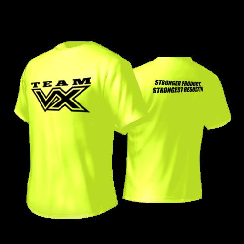 TEAM VX Shirt S