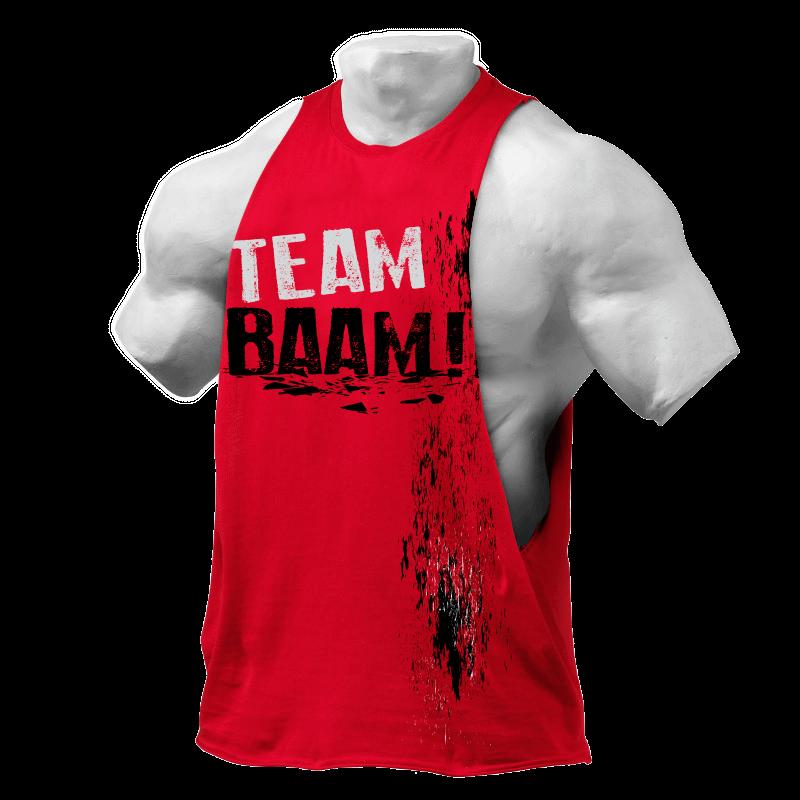Team Baam Shirt M