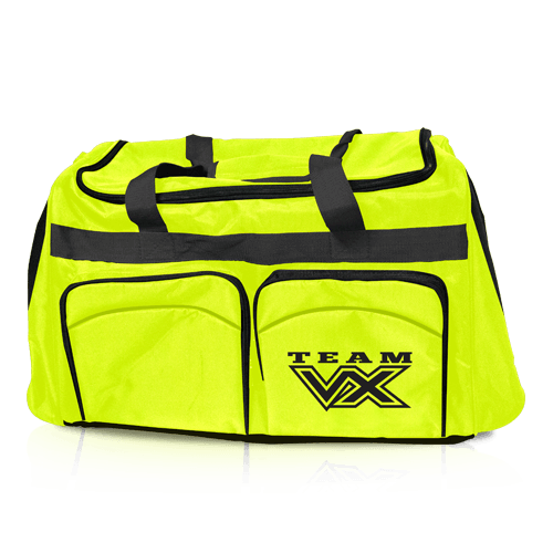 PRO  gym bag GREEN