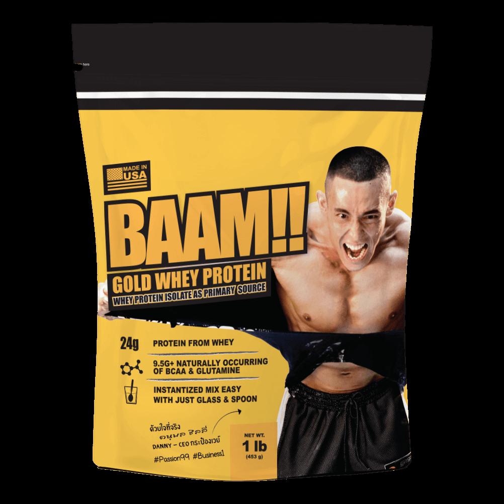 BAAM Gold Standard