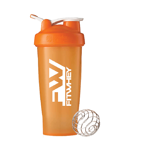 Classic FITWHEY Orange