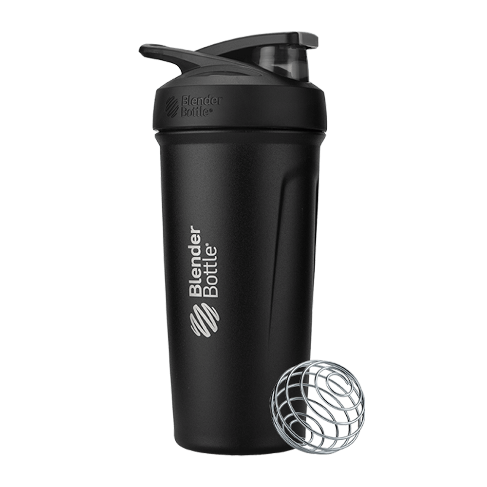 Strada Insulated Stainless Steel