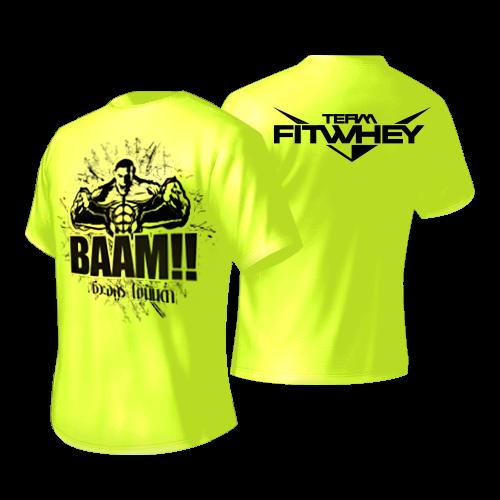 BAAM Shirt S