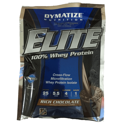 Elite Whey Chocolate