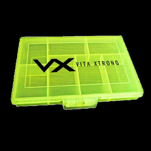 PILL BOX VX Pill Box
