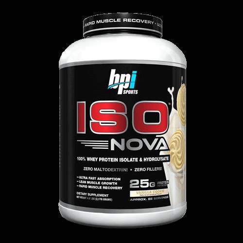 ISO NOVA