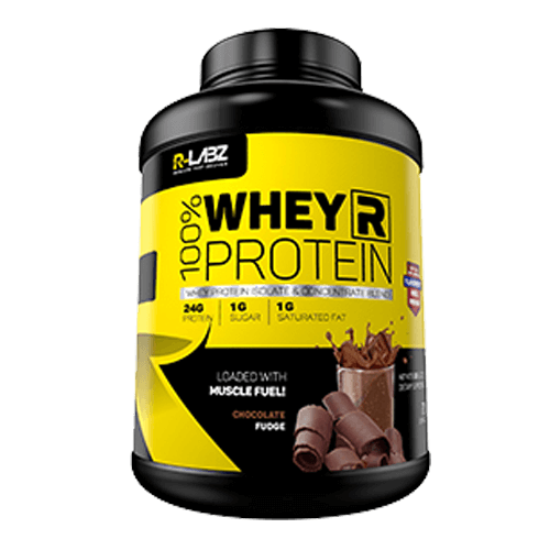 100%Whey - R Protein