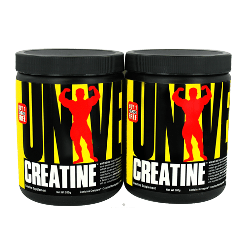 Creatine Powder buy 1 get 1 free