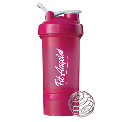 Prostak Fit Angel PINK