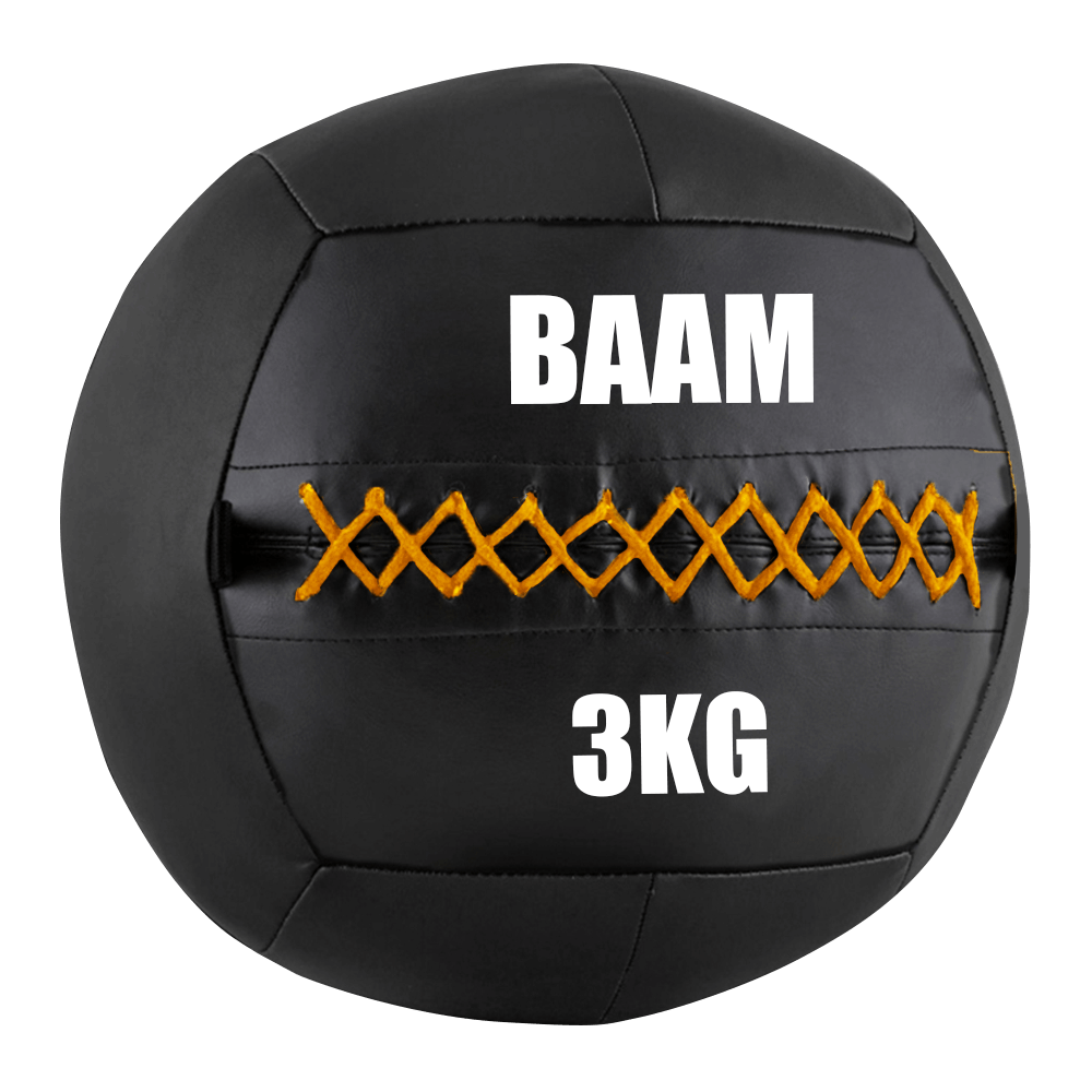 HARDCORE SOFT MED BALL