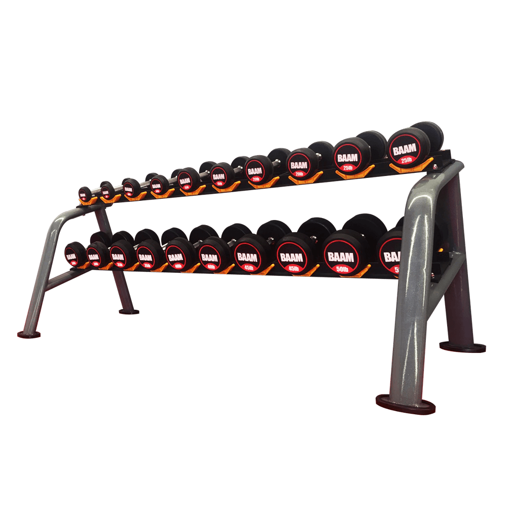 K - 118 Dumbbell Rack