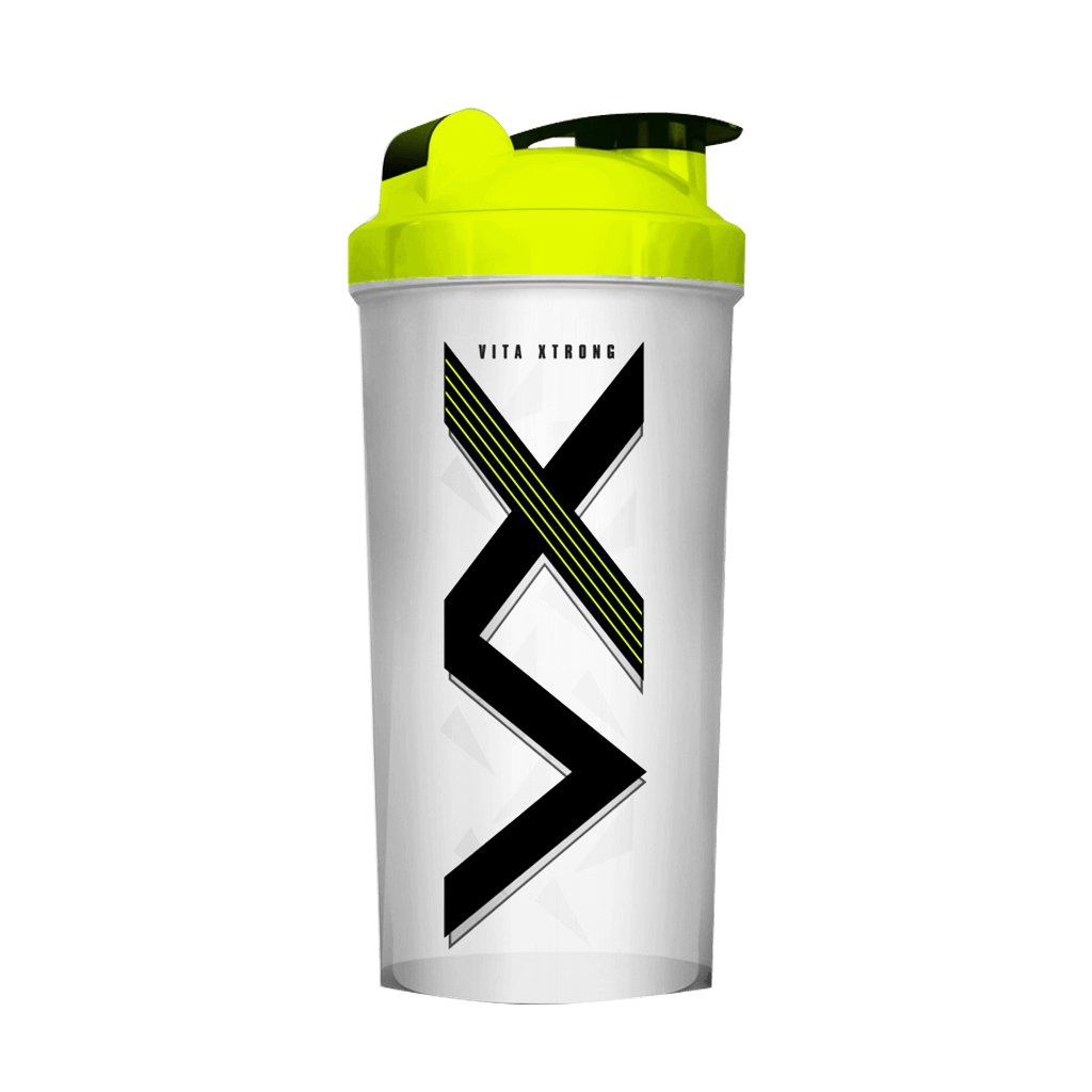 FITWHEY Shaker NEW VX Clear