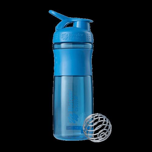 Sport Mixer Aqua blue